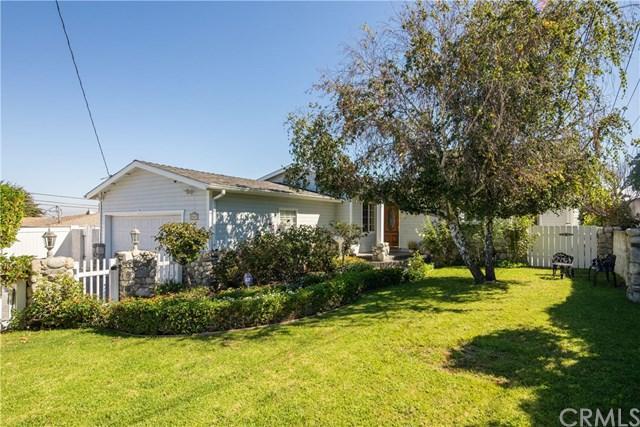 2527 Brian Avenue, Torrance, CA 90505 (#SB18239034) :: Mainstreet Realtors®