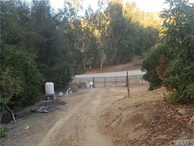 0 Sandia Creek Drive, Temecula, CA 92591 (#SW18238802) :: The Laffins Real Estate Team