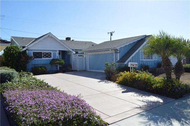 2206 W 180th Street, Torrance, CA 90504 (#SB18241073) :: Fred Sed Group