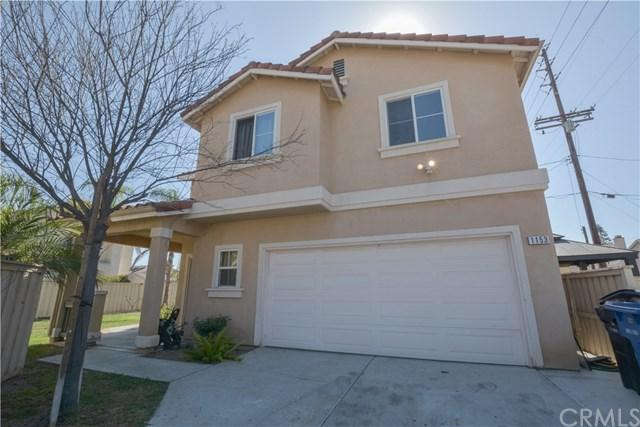 1153 Mcfarland Avenue, Wilmington, CA 90744 (#SW18241146) :: Fred Sed Group
