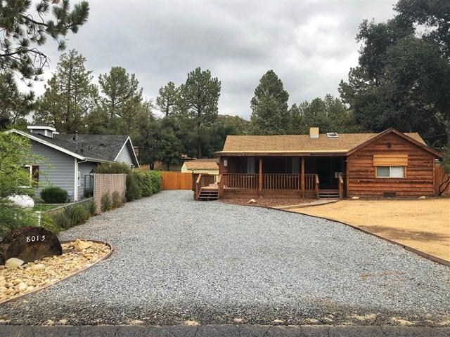 8015 Valley View Trail, Pine Valley, CA 91962 (#180055452) :: Fred Sed Group