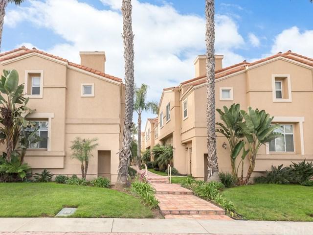 1630 E Palm Avenue #3, El Segundo, CA 90245 (#SB18241325) :: Go Gabby