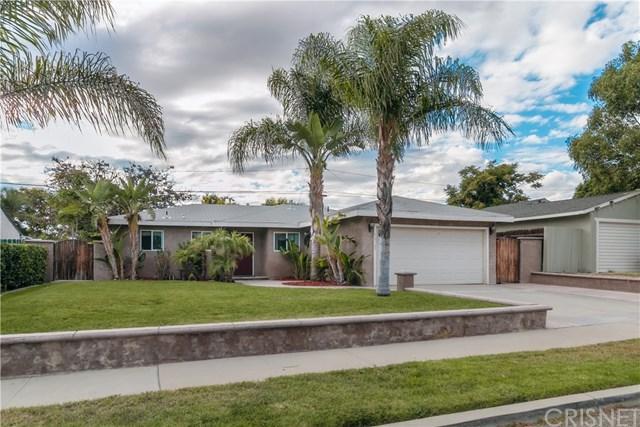 2165 Clover Street, Simi Valley, CA 93065 (#SR18241349) :: Vogler Feigen Realty