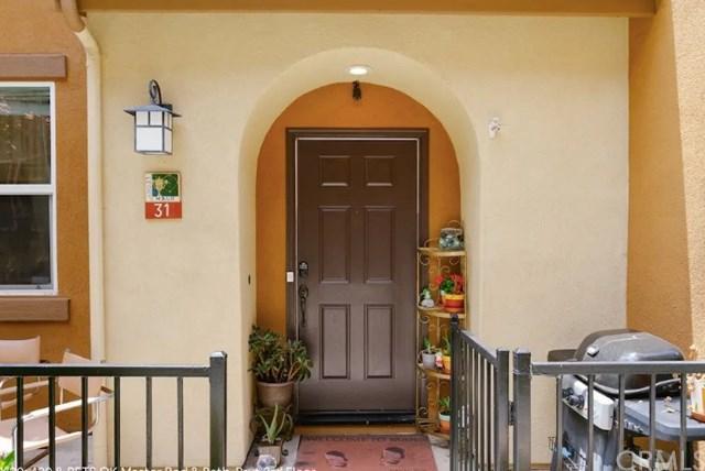 4300 Newton Avenue #31, San Diego, CA 92113 (#SW18241469) :: The Laffins Real Estate Team