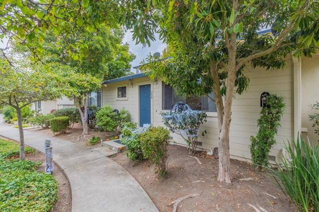 208 Green Meadow Drive A, Watsonville, CA 95076 (#ML81726272) :: Fred Sed Group