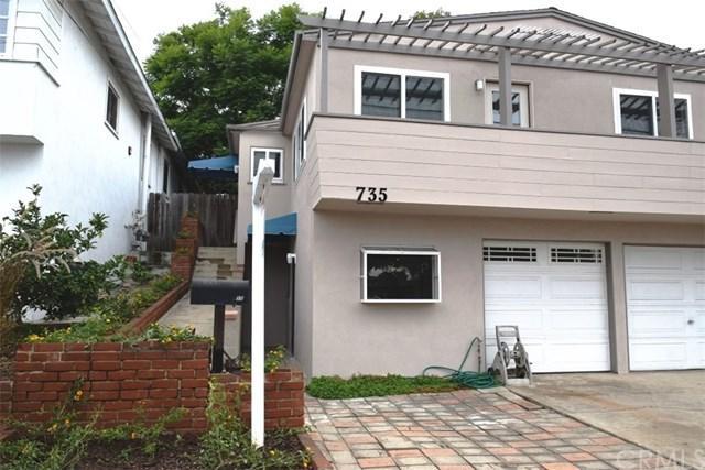 735 Loma Vista Street, El Segundo, CA 90245 (#SB18241866) :: Go Gabby