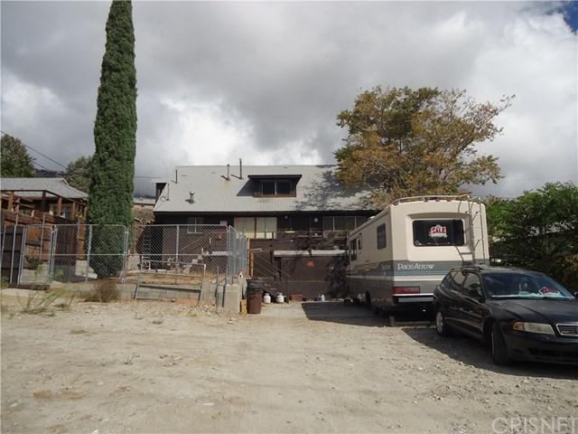 3201 Mt. Pinos Way, Frazier Park, CA 93225 (#SR18241926) :: Group 46:10 Central Coast