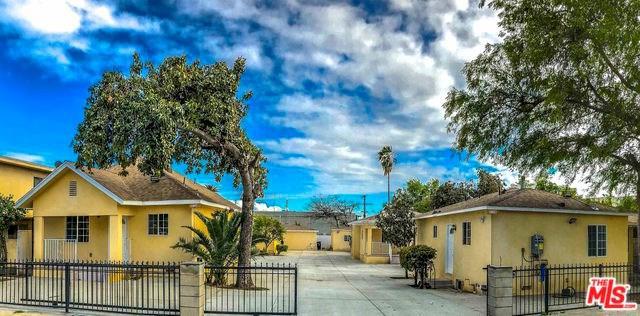 3142 Drew Street, Los Angeles (City), CA 90065 (#18393494) :: The Laffins Real Estate Team