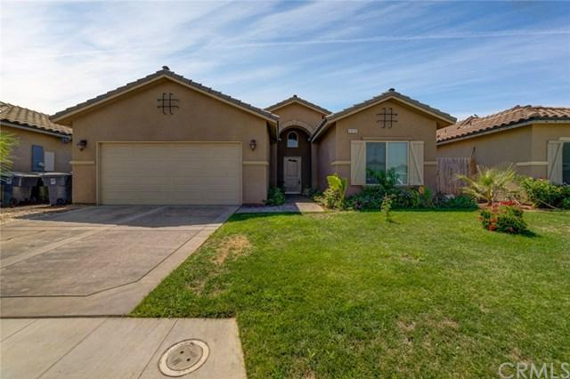 2670 Cherry Tree Drive, Madera, CA 93637 (#MD18242225) :: The Laffins Real Estate Team