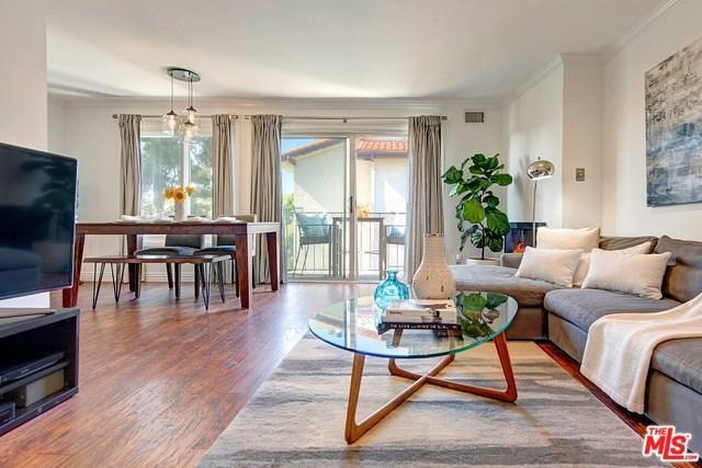 8163 Redlands Street #66, Playa Del Rey, CA 90293 (#18392430) :: Team Tami