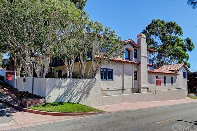 600 31st Street, Manhattan Beach, CA 90266 (#SB18238610) :: Millman Team