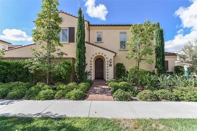 312 Berkshire, Irvine, CA 92620 (#OC18239711) :: Teles Properties | A Douglas Elliman Real Estate Company