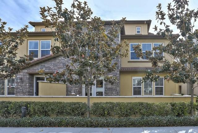 644 Heligan Lane #3, Livermore, CA 94551 (#ML81726413) :: Fred Sed Group