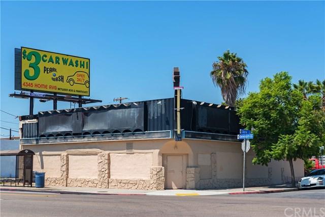 3596 University Avenue, San Diego, CA 92104 (#PT18241877) :: The Laffins Real Estate Team