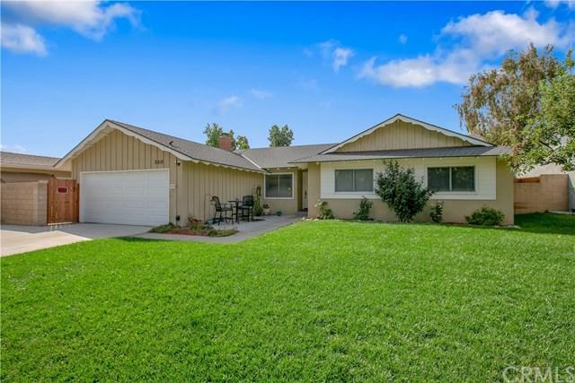 2815 Marco Court, La Verne, CA 91750 (#CV18242673) :: Mainstreet Realtors®