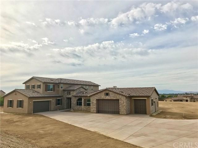 41856 Knoll Vista Lane, Temecula, CA 92592 (#SW18242773) :: The Laffins Real Estate Team