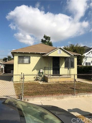 1527 E Colon Street, Wilmington, CA 90744 (#PW18242970) :: Fred Sed Group
