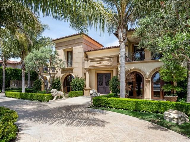 2812 Paseo Del Mar, Palos Verdes Estates, CA 90274 (#SB18242856) :: Millman Team