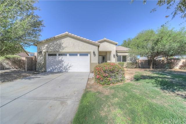 81364 Van Gogh Court, Indio, CA 92201 (#SW18243027) :: Fred Sed Group