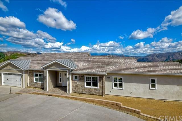 2636 Wilt Road, Fallbrook, CA 92028 (#ND18241818) :: The Laffins Real Estate Team