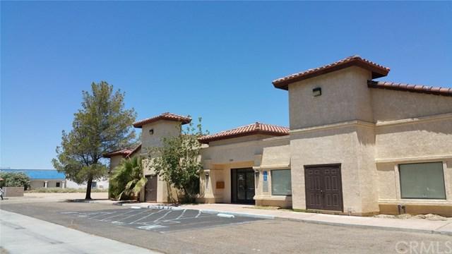 330 E Ridgecrest Boulevard, Ridgecrest, CA 93555 (#PW18242921) :: RE/MAX Parkside Real Estate