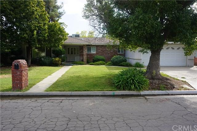 105 Shannon Avenue, Madera, CA 93637 (#MD18243409) :: The Laffins Real Estate Team