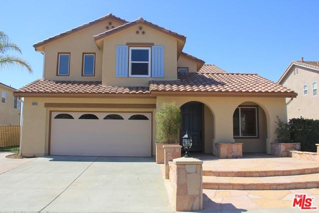 28479 Falcon Crest Drive, Canyon Country, CA 91351 (#18394028) :: Fred Sed Group