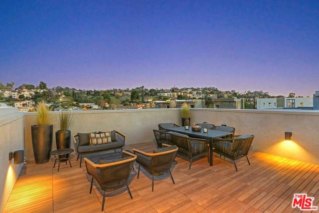 4326 N Eagle Rock Boulevard #16, Eagle Rock, CA 90041 (#18394076) :: The Laffins Real Estate Team