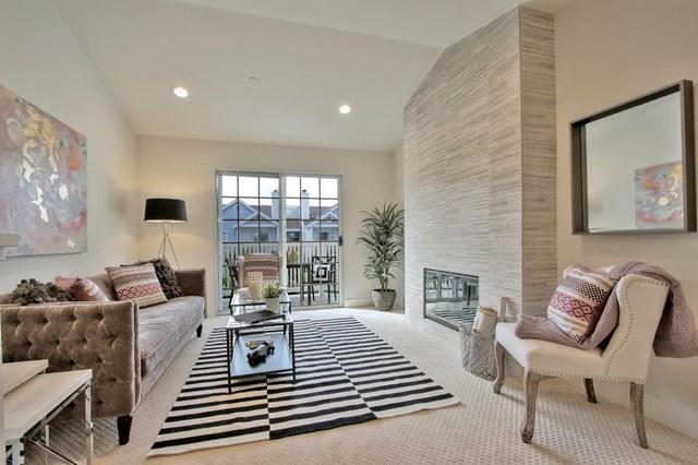 617 Arcadia Terrace #302, Sunnyvale, CA 94085 (#ML81726611) :: Fred Sed Group