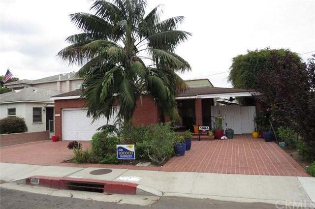 308 Standard Street, El Segundo, CA 90245 (#SB18243423) :: PLG Estates