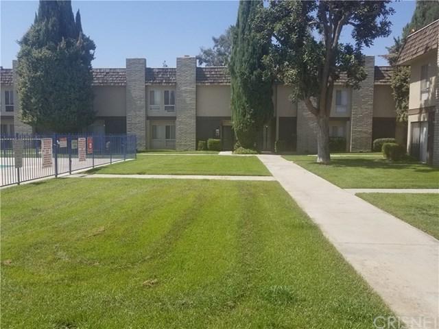 5301 Demaret Avenue #12, Bakersfield, CA 93309 (#SR18244472) :: The Laffins Real Estate Team