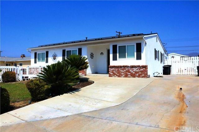 821 W Woodcroft Avenue, Glendora, CA 91740 (#DW18244565) :: Mainstreet Realtors®