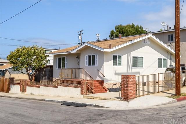 427 E Franklin Avenue, El Segundo, CA 90245 (#SB18244582) :: Go Gabby