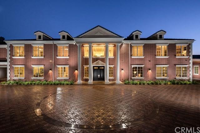 2020 Gardi Street, Bradbury, CA 91008 (#OC18242912) :: The Laffins Real Estate Team