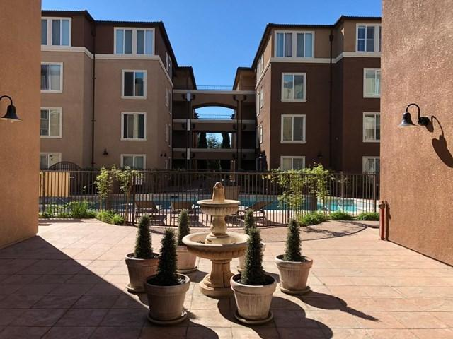 801 Winchester Boulevard #2406, San Jose, CA 95128 (#ML81726722) :: Fred Sed Group