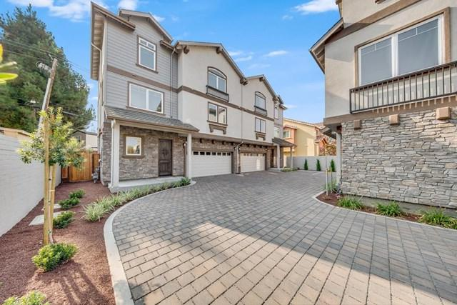 3802 Mark Spitz Place, Santa Clara, CA 95051 (#ML81726739) :: Fred Sed Group