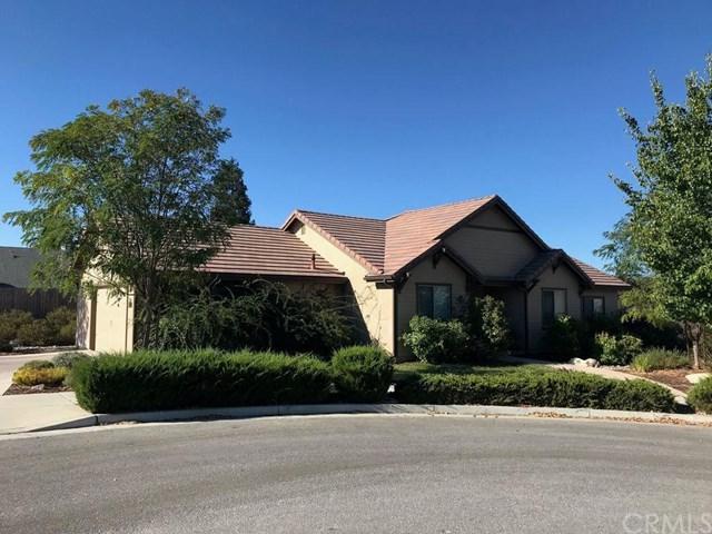 322 Oak Grove Court, Paso Robles, CA 93446 (#OC18244725) :: RE/MAX Parkside Real Estate