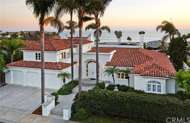 2550 Irvine Cove, Laguna Beach, CA 92651 (#LG18244734) :: A|G Amaya Group Real Estate