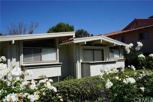 2575 Via Campesina A, Palos Verdes Estates, CA 90274 (#PV18217583) :: Millman Team