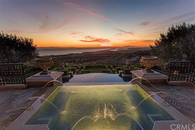 7 Pelican Vista Drive, Newport Coast, CA 92657 (#NP18244352) :: Team Tami