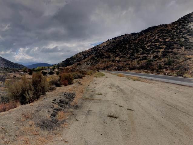 Frazier Mountain Park Road - Photo 1