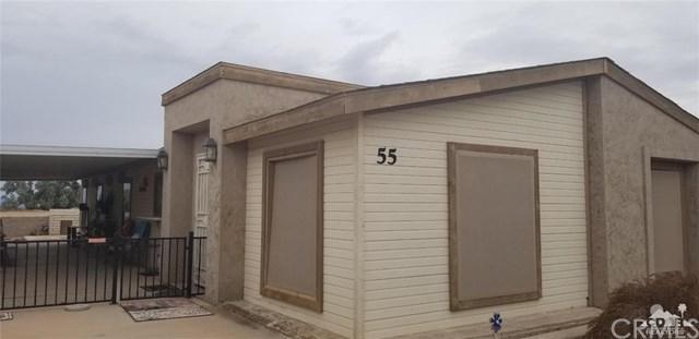 3589 Wells Rd #55, Blythe, CA 92225 (#218028104DA) :: Group 46:10 Central Coast