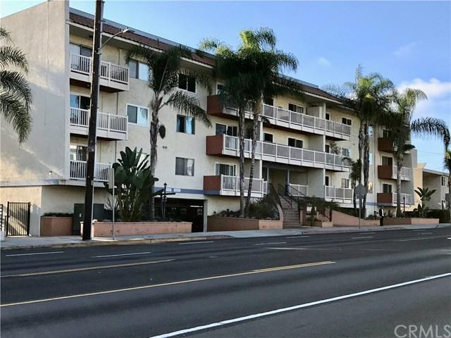 1707 Pacific Coast #302, Hermosa Beach, CA 90254 (#OC18245230) :: Fred Sed Group