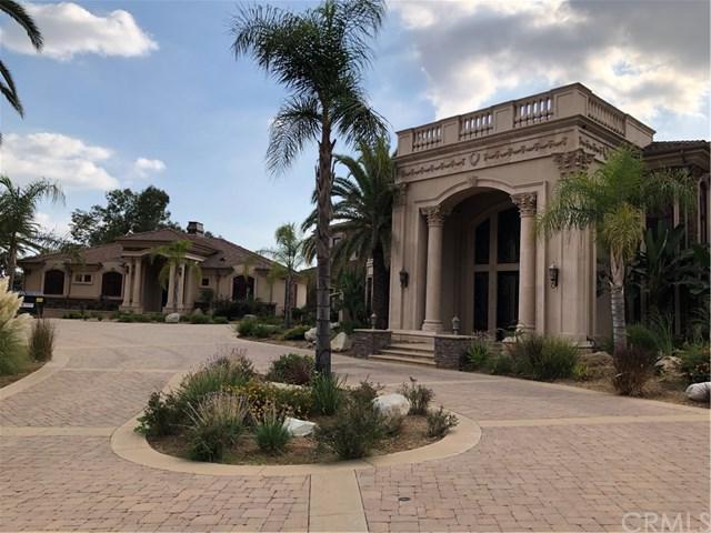 119 Furlong Lane, Bradbury, CA 91008 (#WS18243568) :: The Laffins Real Estate Team