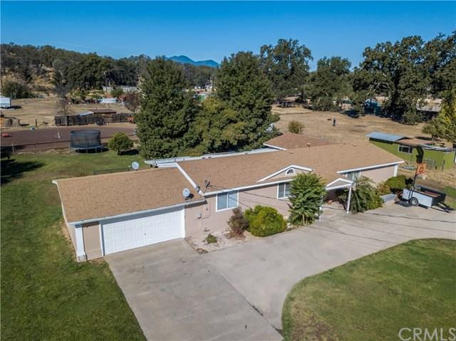 9599 Bonham Road, Lower Lake, CA 95457 (#LC18245018) :: The Laffins Real Estate Team