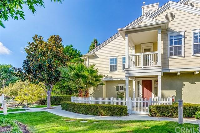 83 Strawflower Street, Ladera Ranch, CA 92694 (#OC18244588) :: Pam Spadafore & Associates