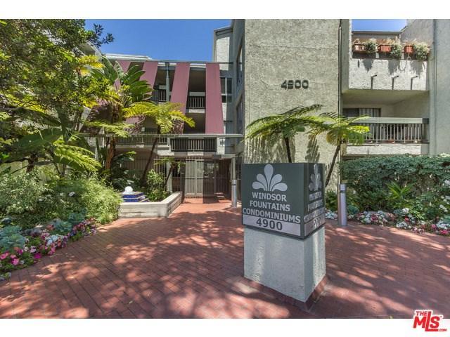 4900 Overland Avenue #264, Culver City, CA 90230 (#18392856) :: Team Tami