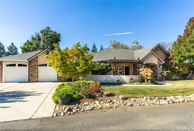24 Sparrow Hawk Lane, Chico, CA 95928 (#SN18244857) :: The Laffins Real Estate Team