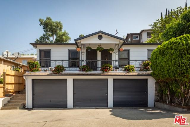 1321 Colorado, Los Angeles (City), CA 90041 (#18395156) :: The Laffins Real Estate Team