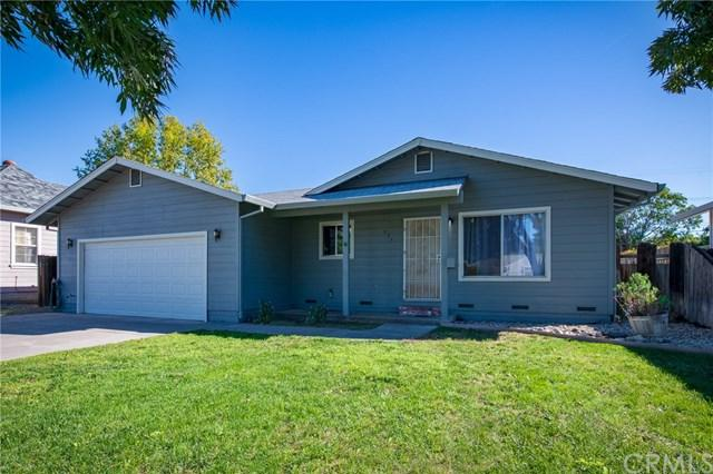 925 A Street, Orland, CA 95963 (#SN18245524) :: Team Cooper | Keller Williams Realty Chico Area